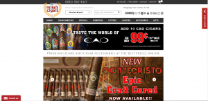 cigar online shop review