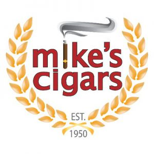 mikes cigars
