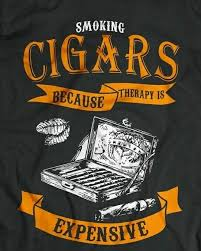 Cigar Therapy