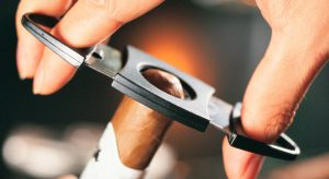 smoking cigars for beginners